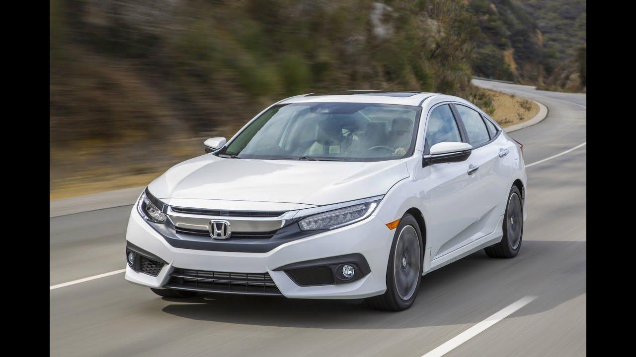 Novo Honda Civic 2016 2017 Veja Os Detalhes E O Preço Do Carro Onês
