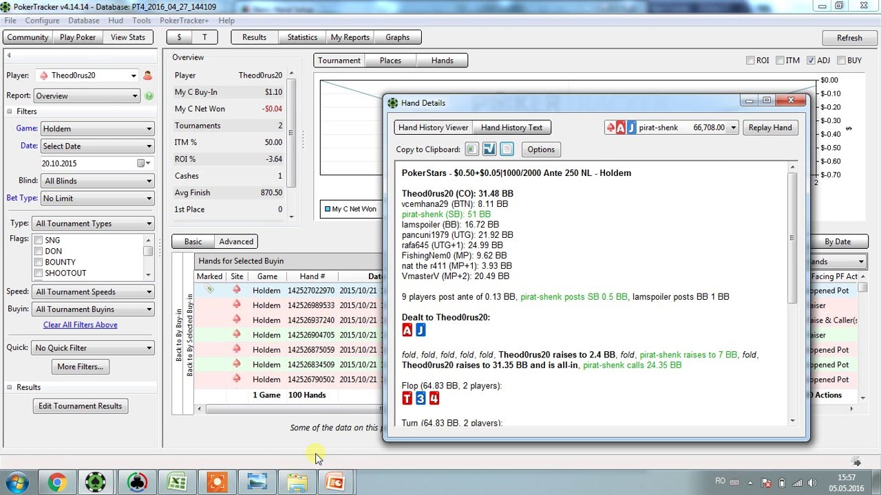 What Free Softwares Can I Use To Make Money Playing Online Poker?