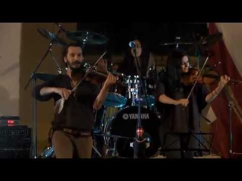 Ad Hoc & Flavius Hosu @Cetăți Transilvane, Sibiu 2015 [Full Concert]