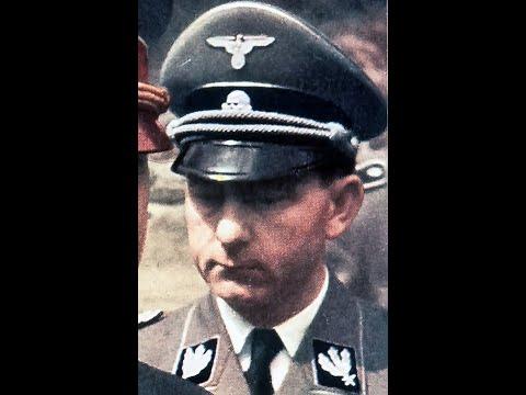 """Gestapo"" Müller - Hunting Hitler's Secret Police Chief"