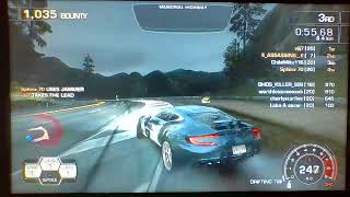Need for Speed: Hot Pursuit - Online Exotic Pursuits: No Substitute