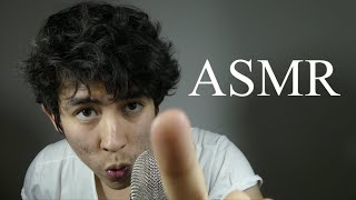 High sensitivity hand sounds ASMR
