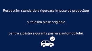 Volkswagen - Te ajutăm să îţi plătești dauna, cu 𝗢𝗙𝗘𝗥𝗧𝗘 𝗗𝗘 𝗡𝗘𝗥𝗘𝗙𝗨𝗭𝗔𝗧 la lucrările de tinichigerie