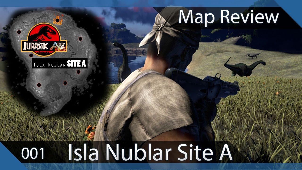 Custom Maps - Official ARK: Survival Evolved Wiki