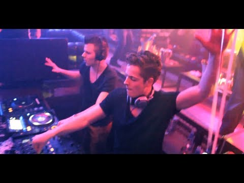 SICK INDIVIDUALS TV - Episode 03 - A Night Life Special 2012