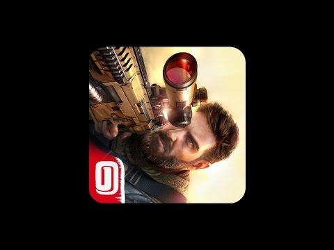 Игра Снайпер 3 - играть онлайн бесплатно