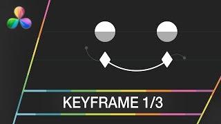 Jak działają Keyframe w zakładce edycji? ▪ DaVinci Resolve #29 | Poradnik ▪ Tutorial