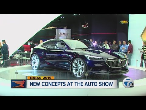 GM VP of Design talks the future look of vehicles, what to expect in designs to come at auto show