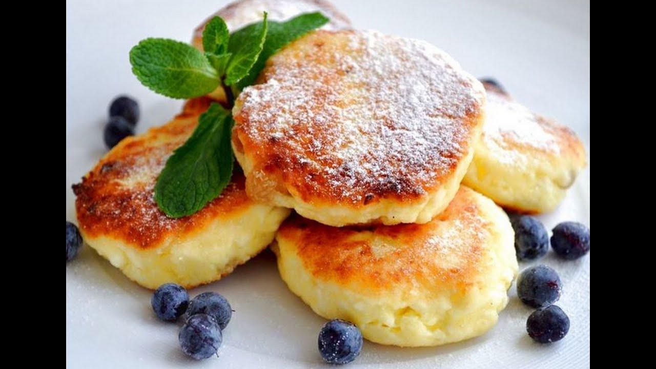 как приготовить вкусные ипростые в приготовлении сырники