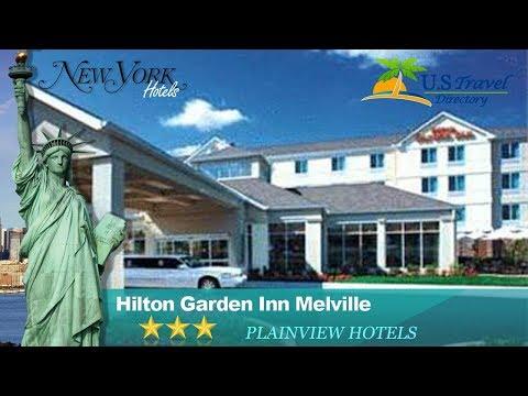Hilton Garden Inn Melville - Plainview Hotels, New York