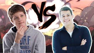 JVNQ VS. FEBATISTA ! ShellShock Live