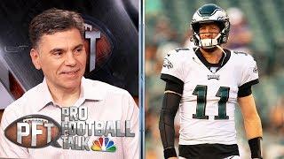 PFT makes 2019 NFC playoff picks | Pro Football Talk | NBC Sports