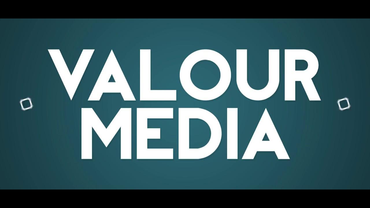 Valour Media Demo Reel 2018