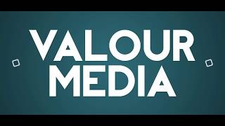 Valour Media Demo Reel 2018