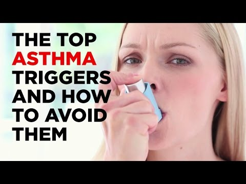 5 Surprising Things That Can Trigger Asthma Attacks