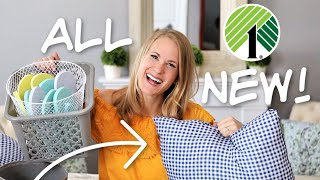 BEST NEW DOLLAR TREE FINDS & DIYS! 💚 Go big on a budget!