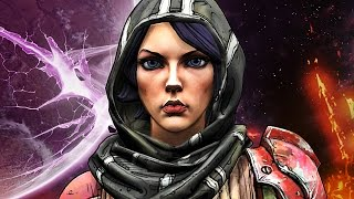 Borderlands The Pre-Sequel Gameplay Walkthrough Part 1 - Athena the Gladiator