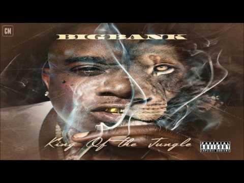 Big Bank - King Of The Jungle [FULL MIXTAPE + DOWNLOAD LINK] [2017]