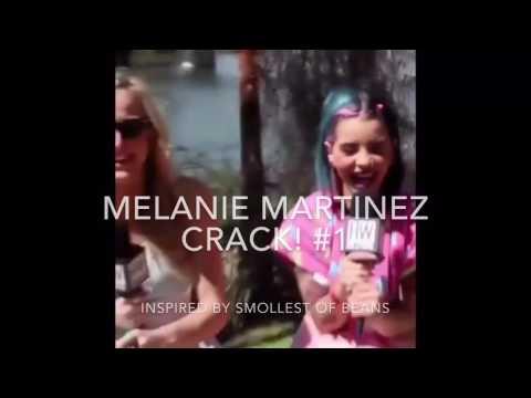 Melanie Martinez Crack! #1