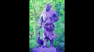 西郷隆盛のメディア未公開の肖像画が、BSジャパンの番組『歴史散歩偉人...