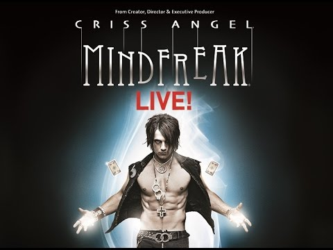 Criss Angel SLAMS David Copperfield and CALLS OUT Penn & Teller