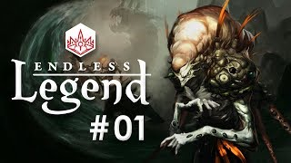 Endless Legend / Español / Morgawr / Endless / EP 01