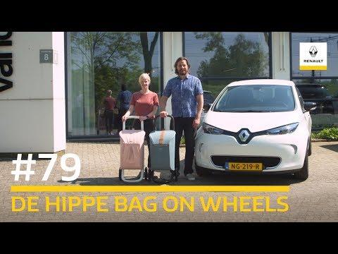 Renault Life - De hippe Bag on Wheels #79