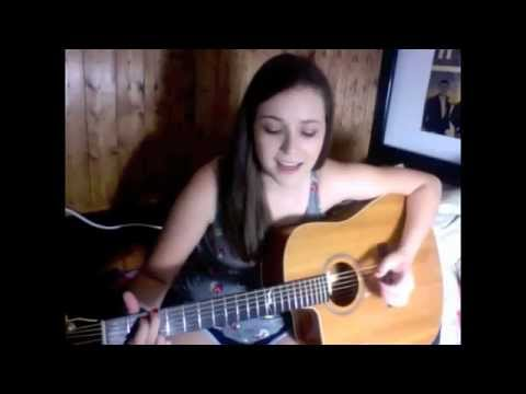 Die In Your Arms- Justin Bieber Cover