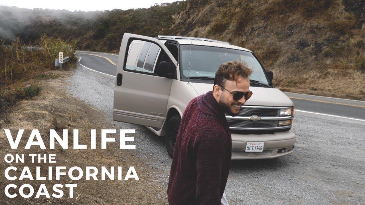 Vanlife on the North Coast of California | Van Life