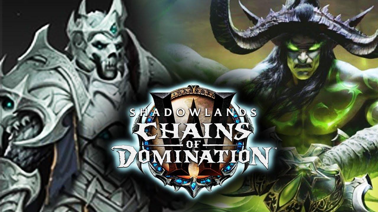 УТЕЧКИ ОКАЗАЛИСЬ ПРАВДОЙ! 9.1 - ЦЕПИ ГОСПОДСТВА. The Burning Crusade Classic | Blizzcon Warcraft