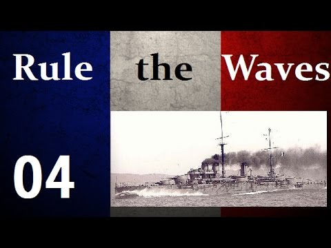 Rule the Waves - A Grand Fleet Action (Part 4)