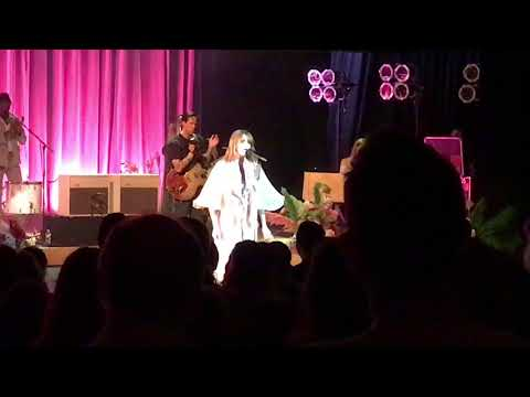 Florence and the Machine - Between Two Lungs Live Brooklyn Academy of Music May 14, 2018