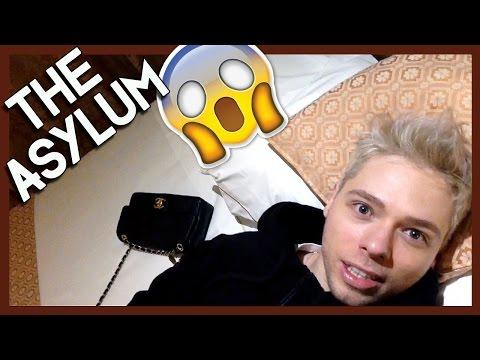 Wish Me Luck - In The Asylum