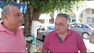 Ρυθμισεις και νέες αφετηρίες στις πιάτσες ταξί στην Τρίπολη