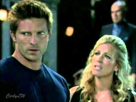 GH: Carly Scenes on 8/1/06