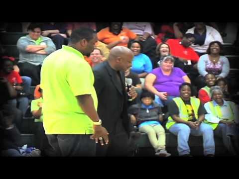 Coach Carter SLP Interview