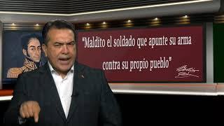 Castristas cubanos y colombianos atacan a Sist Elect y a PDVSA - P. de Mando EVTV - 11/15/2018 S1