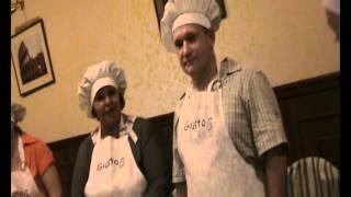 Кулинарный мастер класс от Giusto Thumbnail