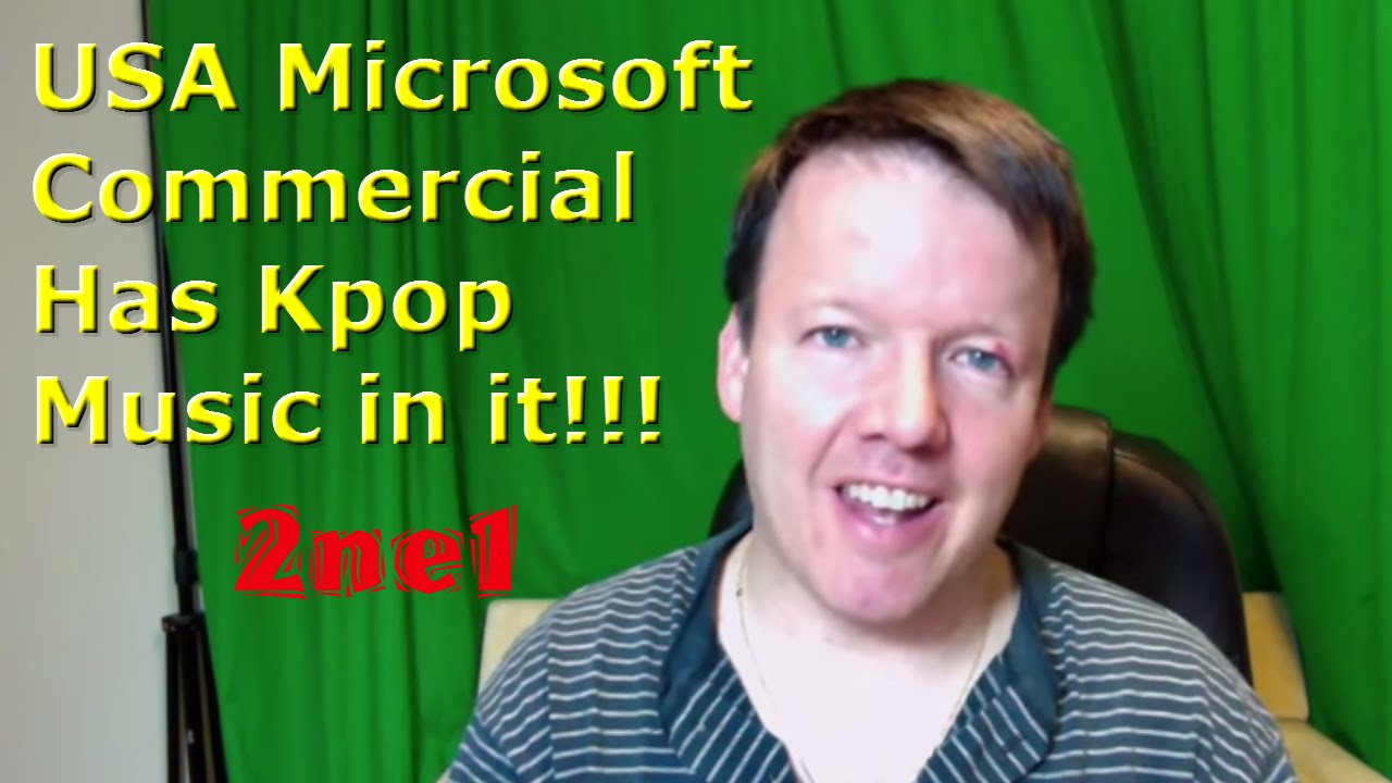 2ne1 i am the best in microsoft surface pro commercial youtube
