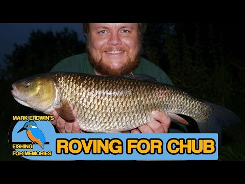 Fishing The River Blackwater - Two Roving Trips In September (Video 44)