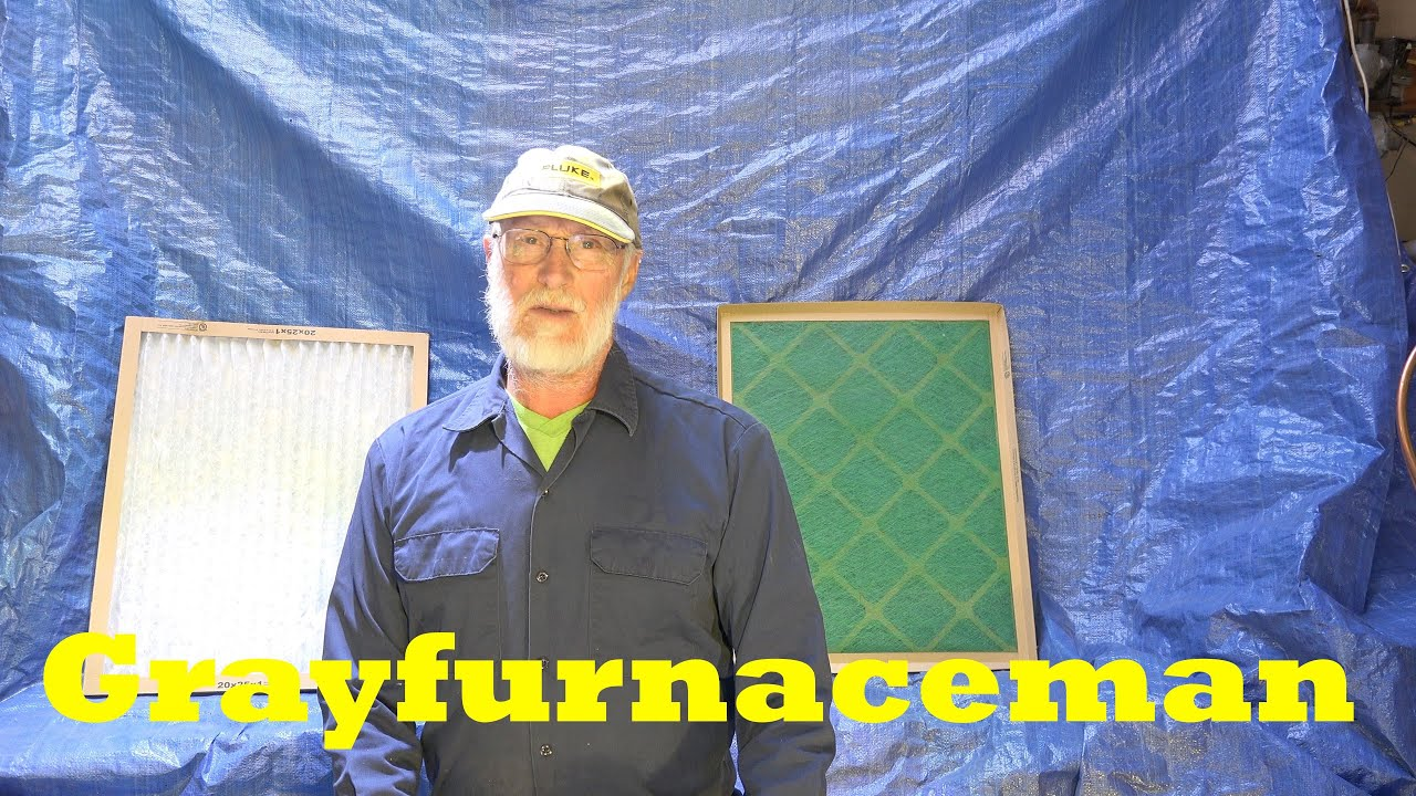 What Is Merv In Furnace Filters Youtube Residential Electric