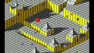 TAS Marble Madness GEN in 2:39 by SprintGod