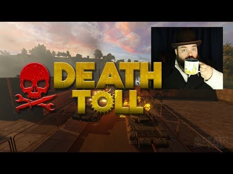 Scotch & Smoke Rings Episode 440 - New Game! Death Toll