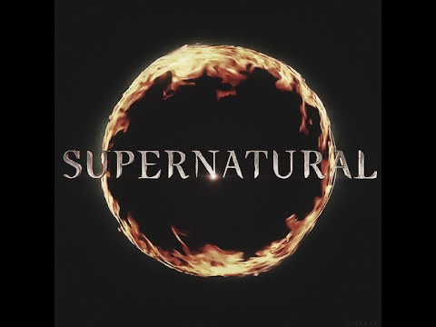 Supernatural Character Themes