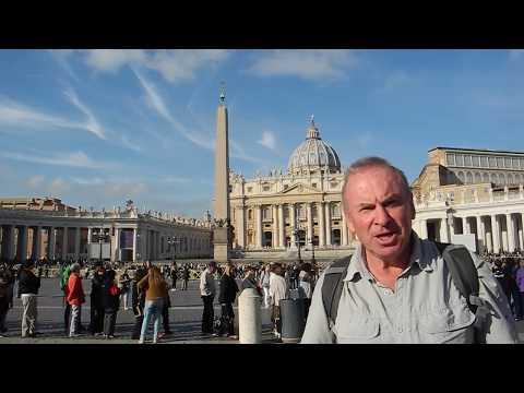 Turner's Travels presents Vatican City