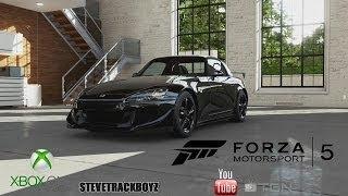 Forza Motorsport 5 Gameplay Walkthrough Part 1 (XBOX ONE 1080P)
