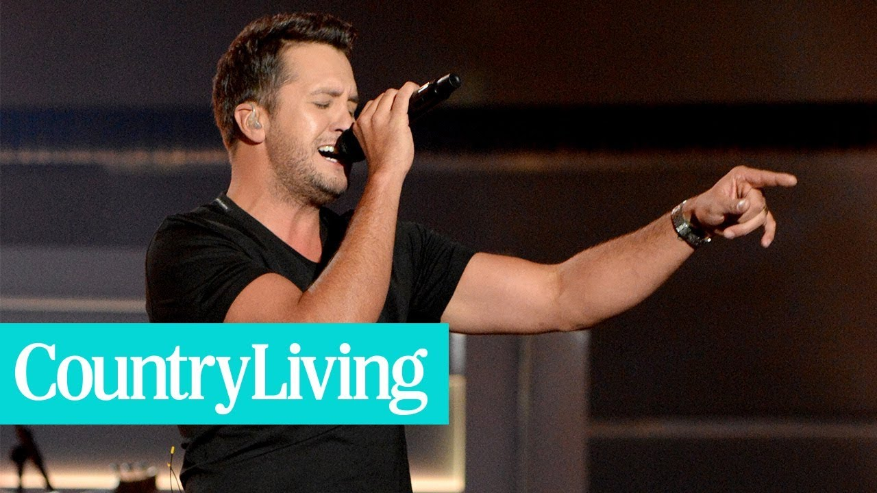 Watch Luke Bryan Opens Up About His Familys Greatest Tragedies video