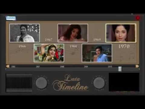 Lata Ji's 86 Songs, Opening Lines, Amazing Collection