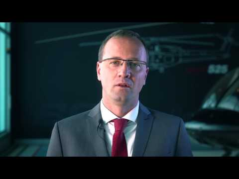 BELL Helicopter investing in the Czech Republic| CzechInvest