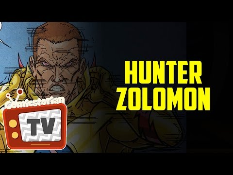 Hunter Zolomon's Zoom - Know Your Flash